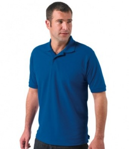 Polo Workwear Hardwearing Russell 215 Grams