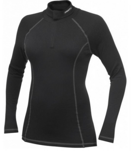 Thermoshirt Craft Be Active Full Zip Women