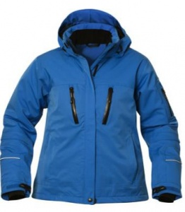 Damesjas New Wave Sparta Softshell 010179