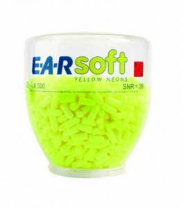 EAR soft-neon vulling One Touch à 500pr.