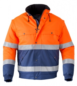 All Season Jack Havep High Visibility 5139