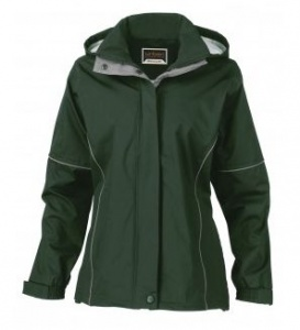 Damesjas Result Ladies Urban Fell Lightweight Jacket