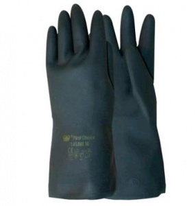 Handschoen First Choice neopreen