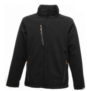 Heren Jas Regatta Waterproof Softshell
