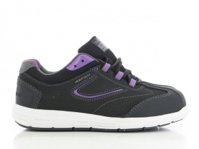 Dameswerkschoenen Safety Jogger Rihanna S3