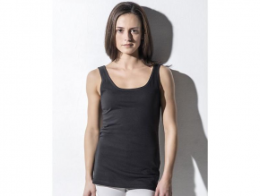 Dames Tanktop Nakedshirt