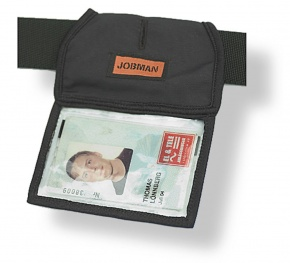 ID- Card Pocket Jobman 9915