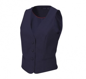 Dames Gilet Tricorp CLW6001