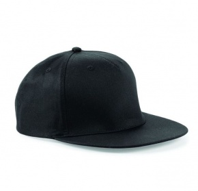 Pet Beechfield 5 Panel Snapback Rapper