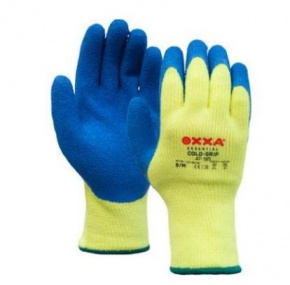 Handschoen OXXA-Essential Cold-Grip 47-185