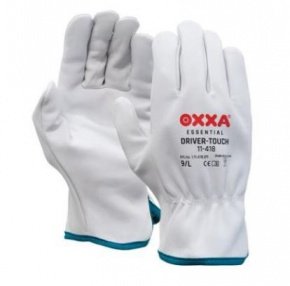 Officiershandschoen OXXA-Essential Driver-Touch 11-418