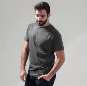 T-shirt Build Your Brand Round Neck