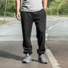 Joggingbroek Build Your Brand Heavy Sweatpants