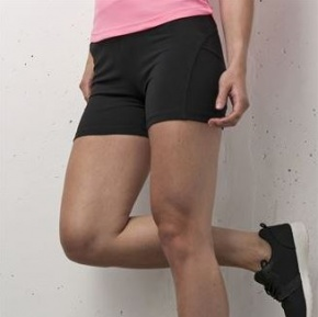 Dames Trainingshorts AWD Cool