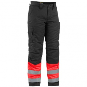 Winterwerkbroek Blaklader High Vis 1862