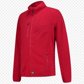 Sweatvest Tricorp Heren Luxe Fleece