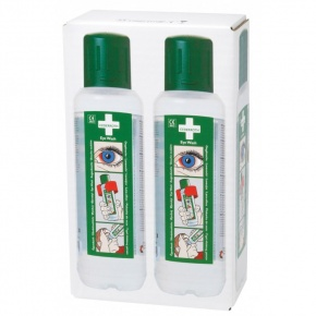 Oogspoelfles Cederroth 2-pack 2x500 ml 725200