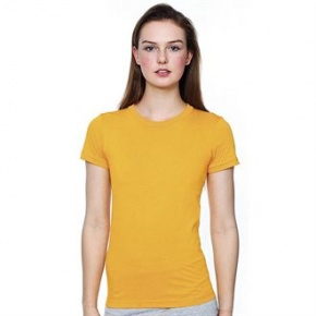 Dames shirt American apparel Katoen
