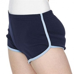 Dames short American Apparel Sport