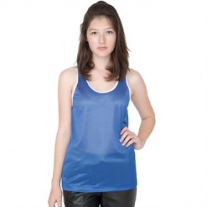 Tank top American Apparel Poly mesh athletic
