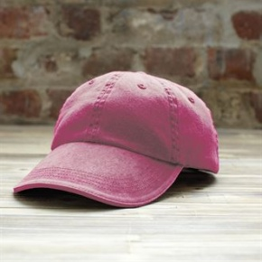 Pet Anvil Low profile dyed cap