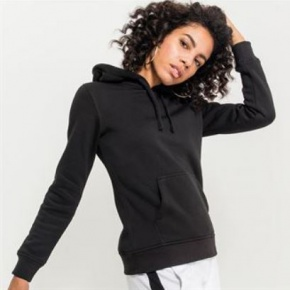 Hoodie Build Your Brand Women's Merch Hoodie