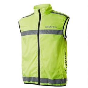 Sportjas Craft Active Reflecterend