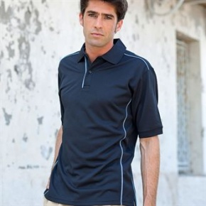 Sportpolo Henbury Coolplus Wicking/Anti-Bacterial