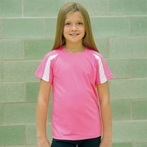 Kinder Sportshirt AWD Cool-T