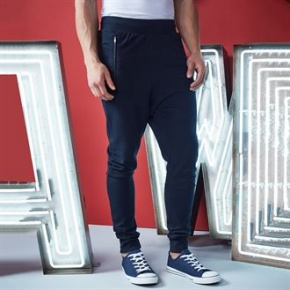 Heren Jog Pants AWD Dropped crotch