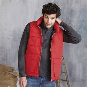 Bodywarmer Kariban Quilted