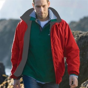 Windjack Musto Fleece Voering