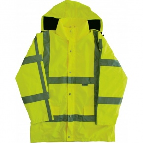 Signaalparka M-Wear Oxford Nylon RWS 0985/0986