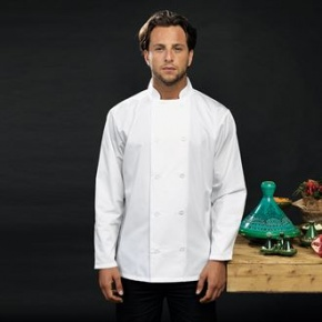 Chefs jas Premier long sleeve