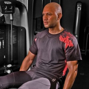 Sportshirt Spiro Training Shirt