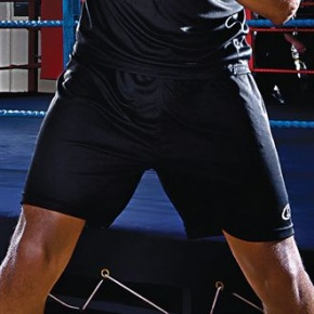 Sportshort Spalding Core Training