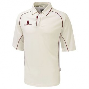 Sportpolo Surridge Premier 3/4 Sleeve
