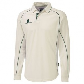 Sportpolo Surridge Premier Long Sleeve