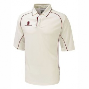 Kindersportpolo Surridge Premier 3/4 Sleeve