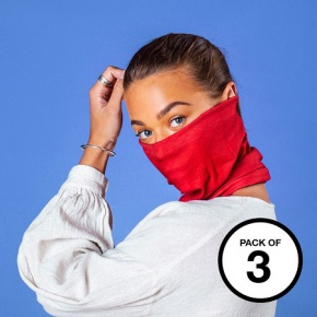 Snood Bumpaa Antiviral 3-Pack