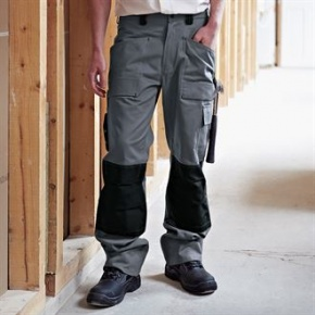 Werkbroek Dickies Grafter duo-tone