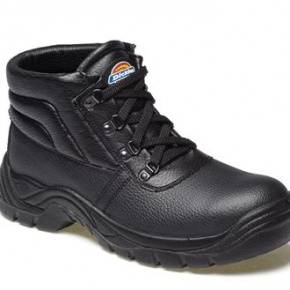 Werkschoen Dickies Redland super safety