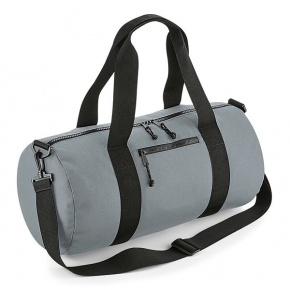 Gerecyclede Tas Bagbase Barrel Bag