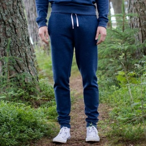 Joggingbroek Front Row Badstof FR630