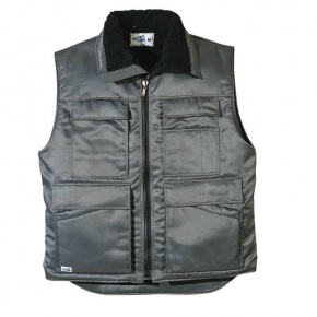 Bodywarmer Fristads Kansas Color 125045