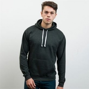 Heren Sweater AWD Heather Hoodie