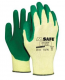 Handschoen M-Grip 11-540, groen, latex palm