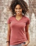 Dames T-shirt Russel HD V-Neck 152.00