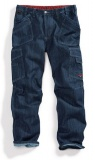 Werkbroek BP Workfashion Denim 1885