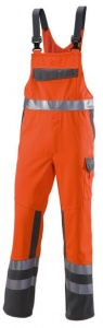 Amerikaanse overall BP HI-VIS Protect 2201